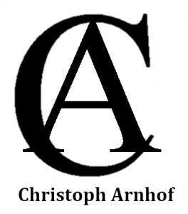 Christoph Arnhof